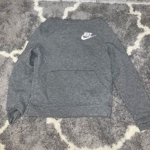 Nike: Boys hoodie
